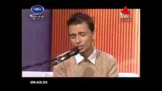 UDAYA SRI - Me Sithin Ma LIVE