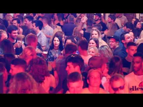 Wedding DJ Perth - Dean Anderson Of Groove Night Avenue