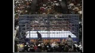 Summerslam 1997 Free-For-All Pre-Show