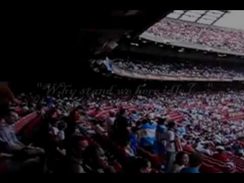 World Cup Express US Soccer Trailer