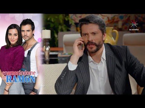 Enamorándome de Ramón | Avance 17 de julio | Hoy - Televisa