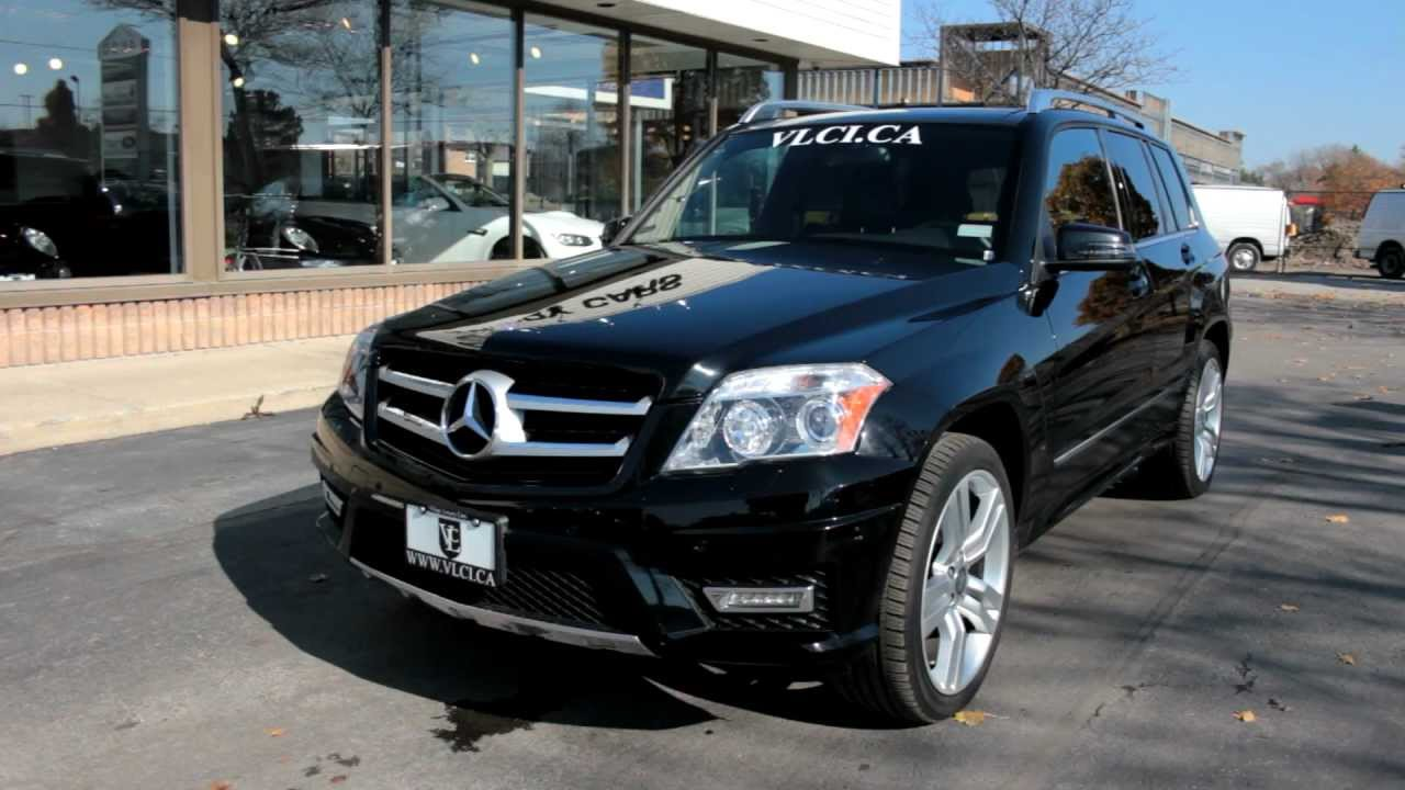 Used Mercedes-Benz GLK-Class For Sale - CarGurus