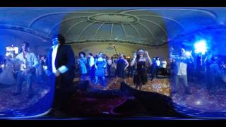 Diez de Eder Wedding Dance
