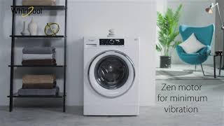 월풀 드럼세탁기 10kg_FSCR10421