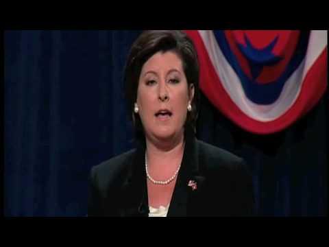 WSB-TV 2010 Georgia Republican Gubernatorial Debate - part 3