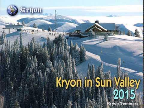 "Kryon ""The One Truth"" Sun Valley, Idaho"