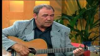TV3 Finbar Furey Interview