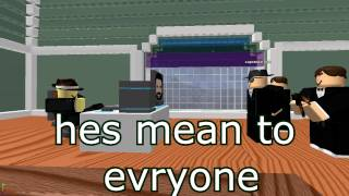 Roblox gangsters: Toughest gangsters of all wide web!