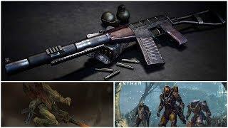 Слух – в Battlefield 2018 может быть советское оружие | Игровые новости