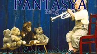 Pantasya Song - Nella,Piquero,Moodie & Loorie of Montella