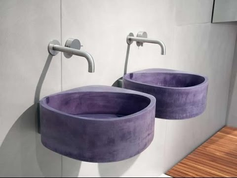 12 Amazing Bathroom Vessel Sinks Ideas and Designs   YouTube 12 Amazing Bathroom Vessel Sinks Ideas and Designs