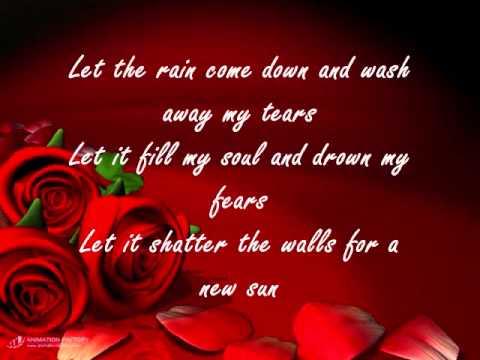 Céline Dion- A New Day Has Come(Fast) (Lyrics)