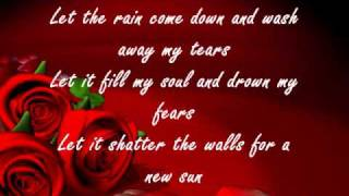 Céline Dion- A New Day Has Come(Fast) (Lyrics)