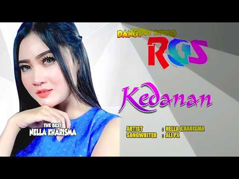 NELLA KHARISMA - KEDANAN ( official video music n lyrics )