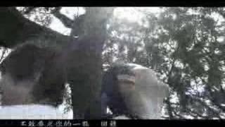 Zhang Dong Liang - Wo Zhen De Yi Wei MV