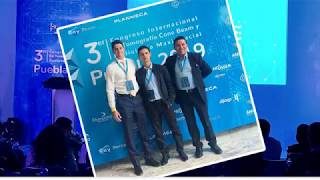 3rd Mexican Congress of Cone Beam Tomography and Maxilofacial Radiology | Streamhealth Dental