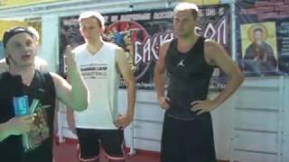 Спорт life с Антоном Хандадашевым Выпуск №1