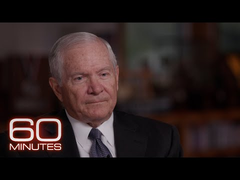 Robert Gates says watching the Afghanistan withdrawal sickened him