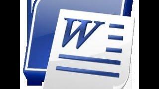 Tutoriel Microsoft Word 2010