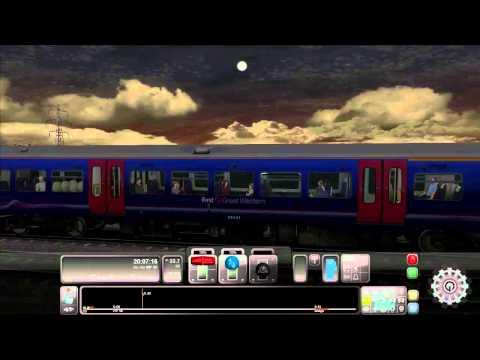Railworks 3: Train Simulator 2012 - Trains Vs. Zombies DLC