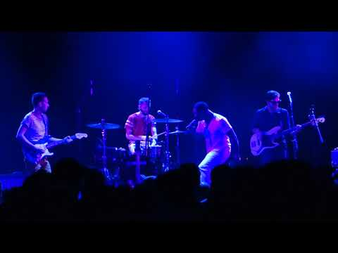 Vulfpeck - Birds of a Feather, We Rock Together (Live at Emo's 10/10/17)