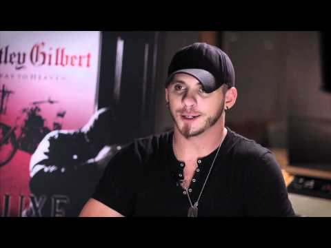 CountryMusicRocks Interview With Brantley Gilbert
