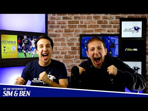 """Jose Mourinho Masterclass!"" Tottenham 2-0 Man City [INSTANT MATCH REACTION]"