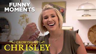 Growing Up Chrisley | Savannah Names Her Perfume | Season 1 Episode 7 | Chrisley Knows Best