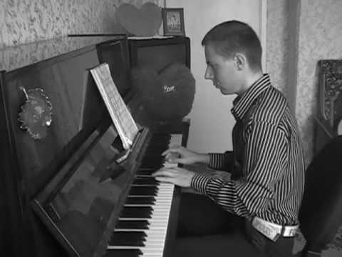 Secret Garden - The Promise Piano cover (Instrumental)