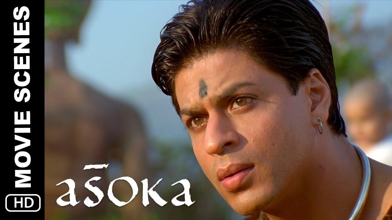 Download Kaun Ho Tum?   Asoka   Movie Scene   Shah Rukh Khan, Kareena Kapoor, Hrishitaa Bhatt