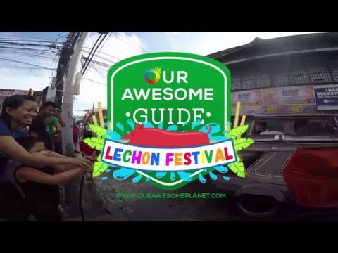 Lechon Festival | Awesome Guide