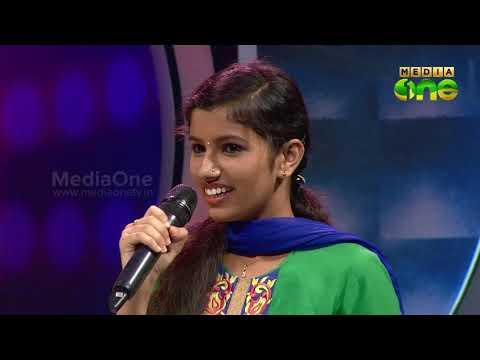 Pathinalam Ravu Season 5 | Theertha - Song'പുന്നാര പുയ്യാപ്ലെ' (Epi34 Part3)