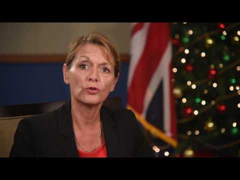 Her Excellency The Governor Message 2016