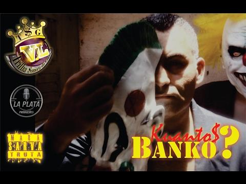Trilha Sonora do Gueto - Kuantos Banko? VideoClipe Oficial