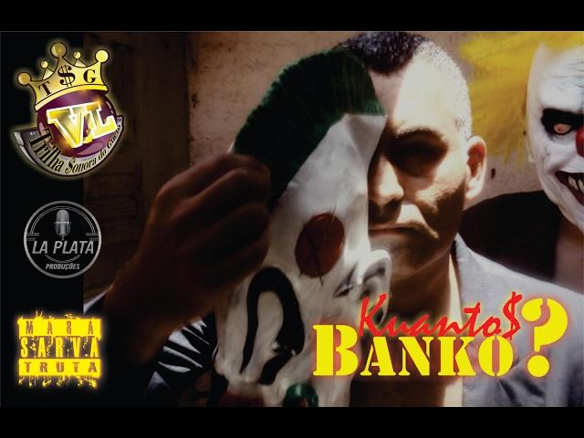 Kuantos Banko Trilha Sonora Do Gueto Tg Vagalume