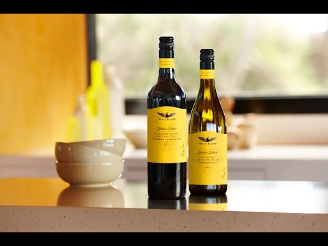 Behind The Label: Wolf Blass Yellow Label