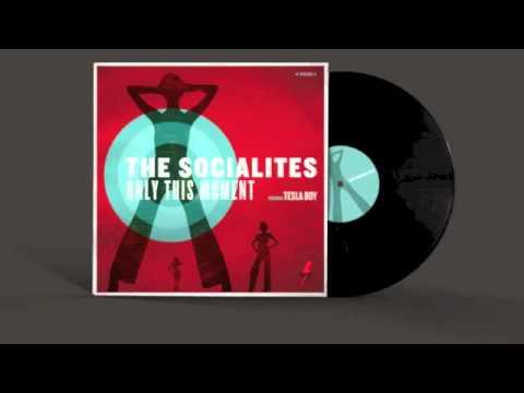 The Socialites feat. Tesla Boy - Only This Moment (KLar&PF Mix)