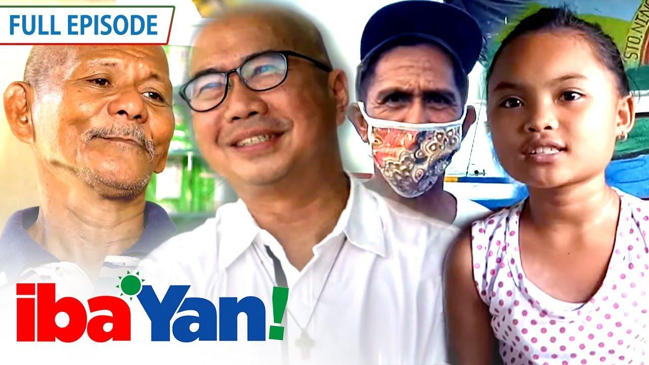 Iba 'Yan | Full Episode 5 | July 12, 2020