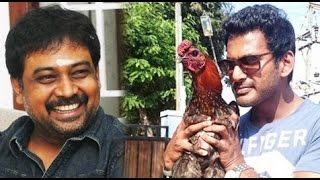 Vishal's Sandakozhi-2 with Lingusamy | Vishal Teamsup with Lingusamy Again