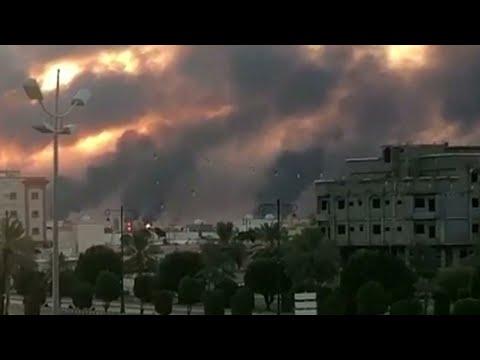 The Heat: Saudi oil refinery attacks