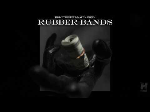 Timmy Trumpet & Martin Jensen - Rubber Bands