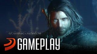 """Gameplay comentado de """"La Tierra-Media: Sombras de Mordor"""""""