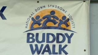 SPC Student Government Association - National Down Syndrome Society Buddy Walk