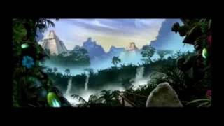 Hidden Expedition Amazon Intro