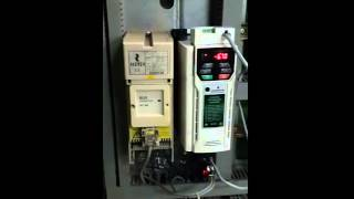 Rieter c51 use inverter emerson m200(Communication Protocol Adapter solve problem of inverter replacement. Rieter C4 , Rieter C50 , Rieter C51 Rieter Carding machine Rieter E30 , Rieter E31, ..., 2015-04-11T17:17:48.000Z)