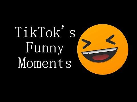 TikTok's Funny Moments