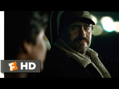 A Better Life (7/9) Movie CLIP - Taking it Back (2011) HD