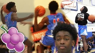 "Zaire Wade ""Young Flash"" CRAZY JELLYS AT PANGOS! GOES OFF FULL HIGHLIGHTS"