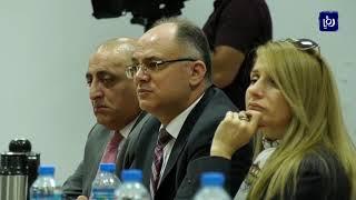 الأردن وفلسطين يتفقان على جدول زمني لتحسين حجم التبادل التجاري (30/7/2019)