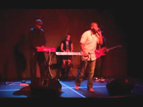Saleem & The Music Lovers Break out into a Spoken Word Set